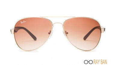 RB3806 Aviator Gold for cheap